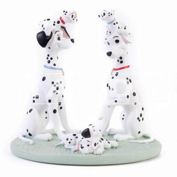 Dalmatiers