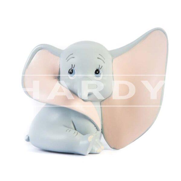 Dumbo 16 x 14 cm