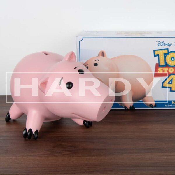 Toy Story - Ham