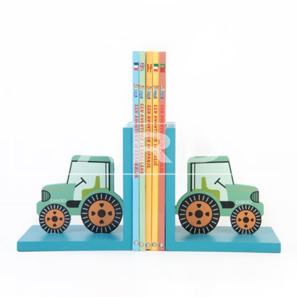 Traktor 30 x 15 cm
