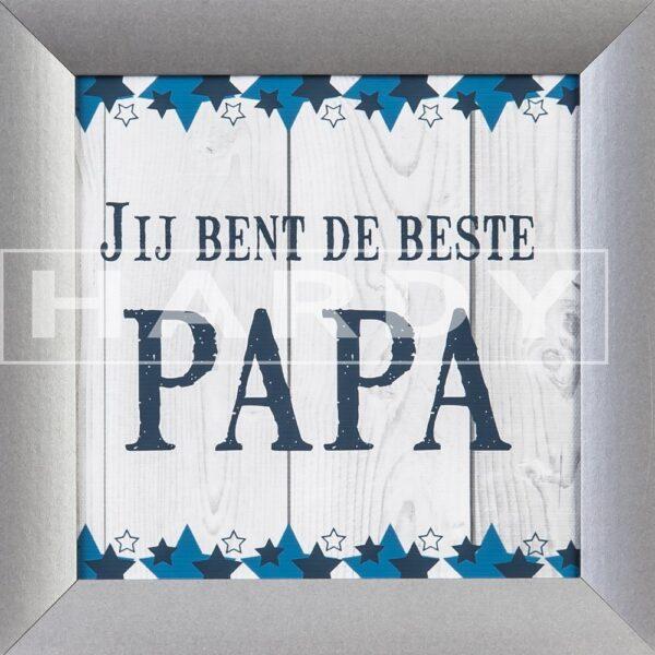 Jij bent de beste papa