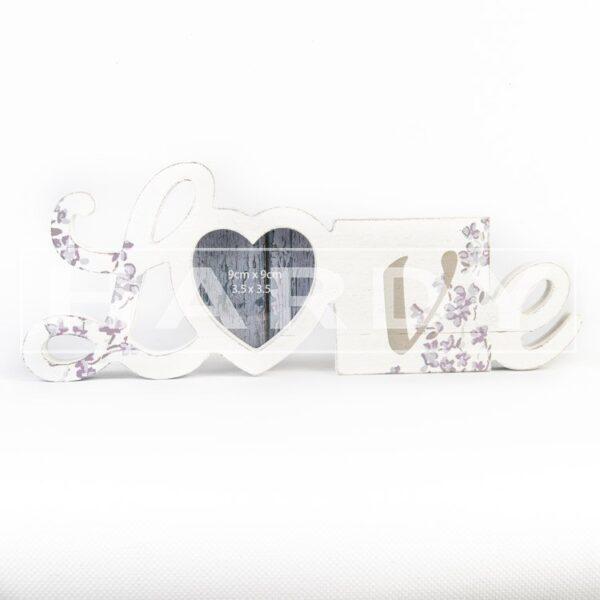 Love letters 37.5 x 15 cm
