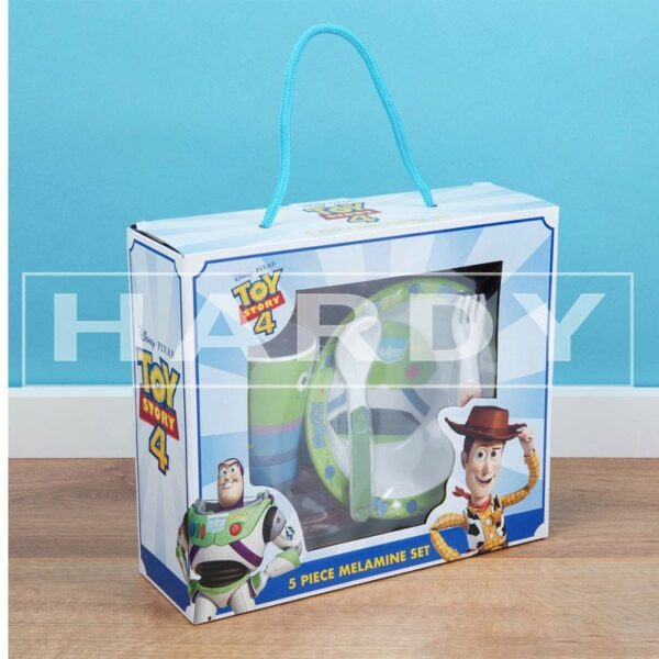eetset Toy Story