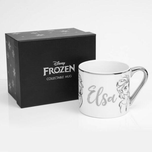 Tas Frozen Elsa