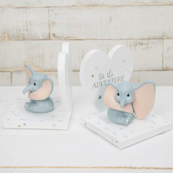 Disney Magical Beginnings Dumbo boekensteun