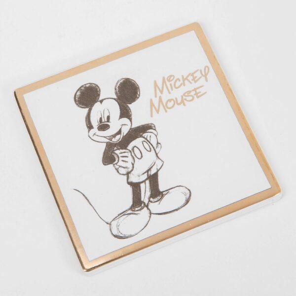 onderzetter Mickey Mouse