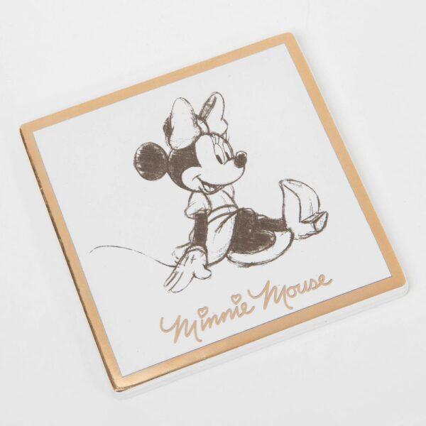 Onderlegger Minnie Mouse