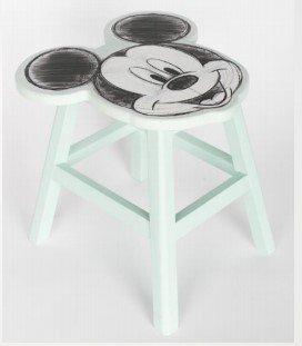 Stoeltje Mickey Mouse - Kinderkamer - decoratie