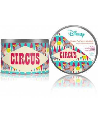Groupe Francal - Geurkaars - Dumbo - Disney