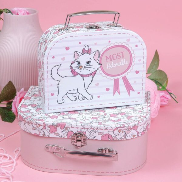 Oui Marie collectie Disney Koffertjes Aristokatten