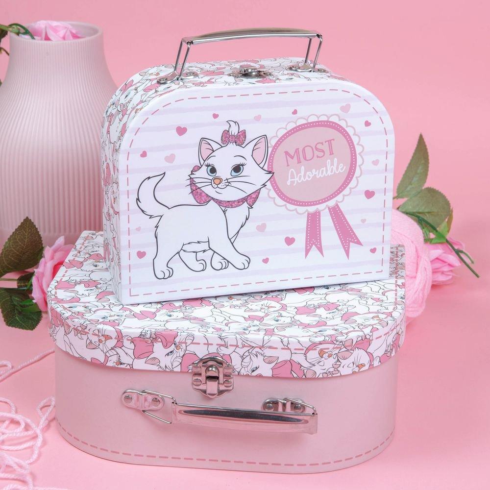 Oui Marie collectie Disney Koffertjes Aristokatten