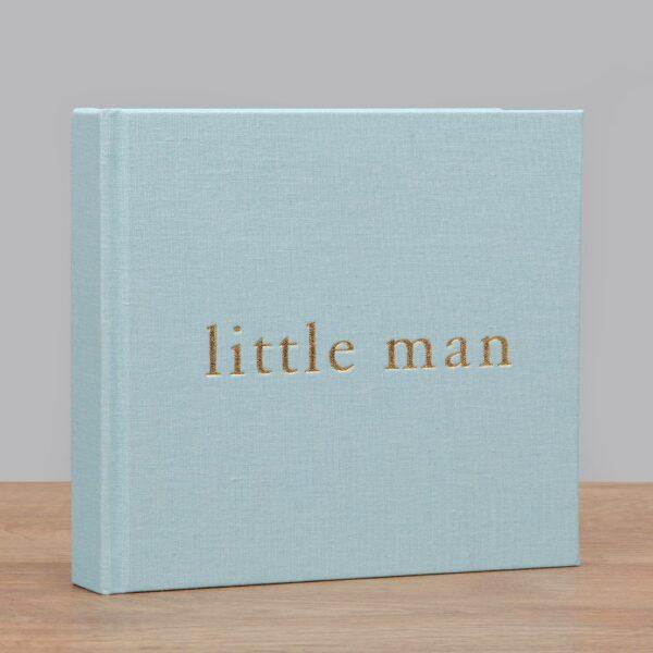 little man - fotoalbum - Bambino - HardyPrints - Zonhoven