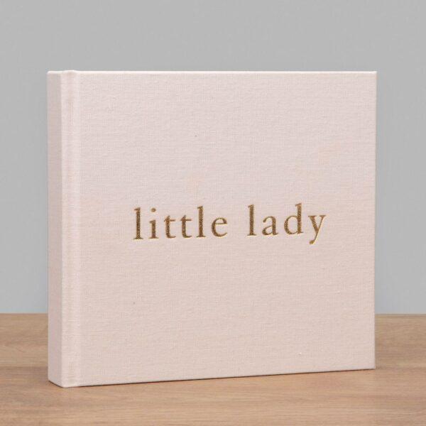 little lady- bambino - fotoalbum - hardyprints - zonhoven