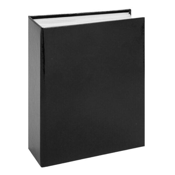 fotoalbum zwart 10x15