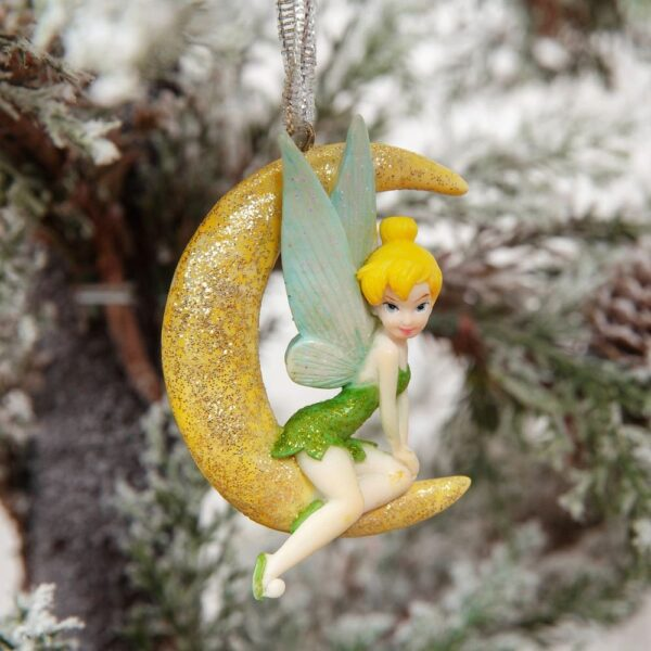 Kerstdeco, Tinkelbel DIsney