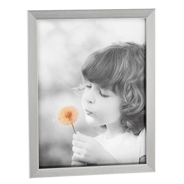 zilverkleurige lijst - HardyPrints - fotokaders - decoratie