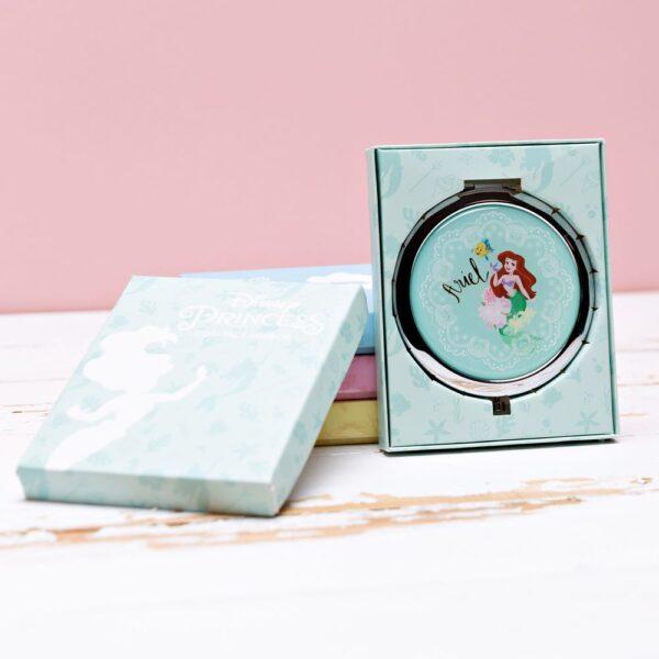 compact spiegeltje voor in de handtas - Disney - Ariel De Kleine zeemeermin