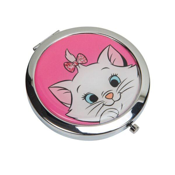 compact spiegeltje voor in de handtas - Disney - Marie