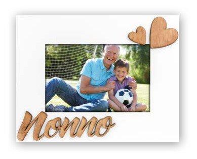 fotokader nonno - fotolijst - decoratie - HardyPrints - geschenk - kerstgeschenk