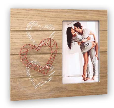 fotokader, ik hou van je, geschenk, valentijn,