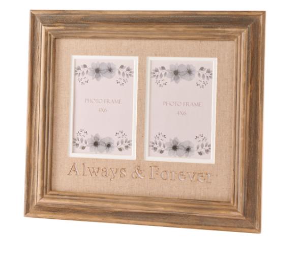Always en Forever - kader - fotokader - decoratie