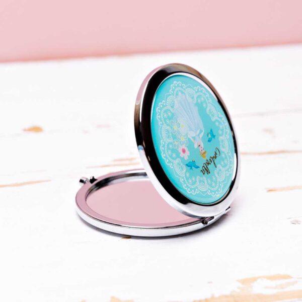 compacte Disney Spiegel Assepoester - handtas
