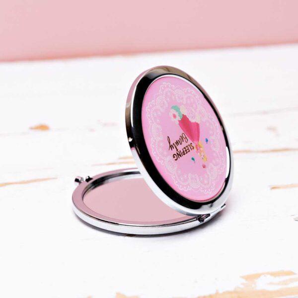 compacte spiegel doornroosje - Handtas - Disney