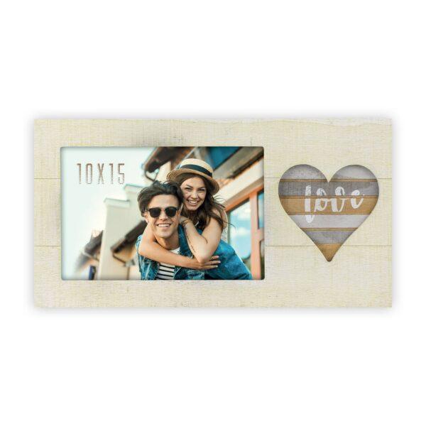 fotokader - geschenk - Valentijn - hartje - liefde