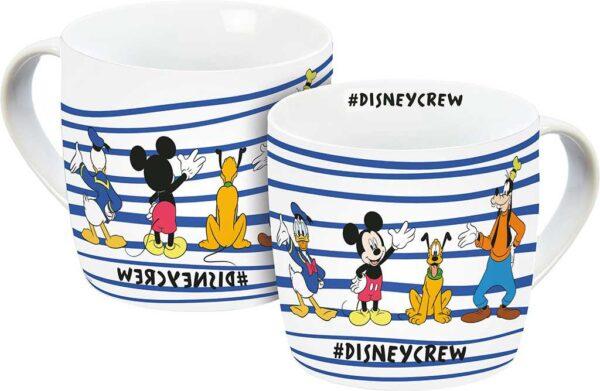 Mok - tas - Mickey and Friends Crew