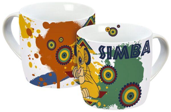 Simba mok - Disney Leeuwenkoning - Lion King