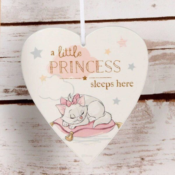 Marie Hanger Aristokatten - Disney - Decoratie