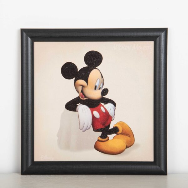 Mickey Mouse Disney Kader decoratie