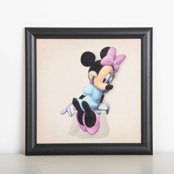 Minnie Mouse Disney Kader decoratie