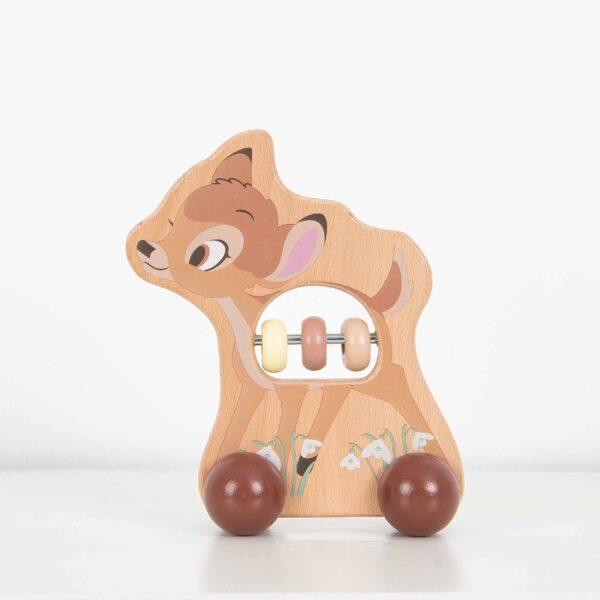 roller Disney Baby Bambi - speelgoed