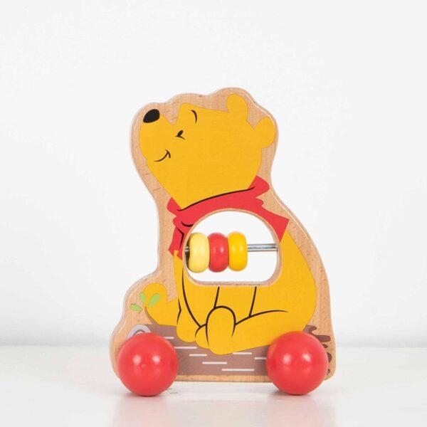 roller Disney Baby Poeh - speelgoed