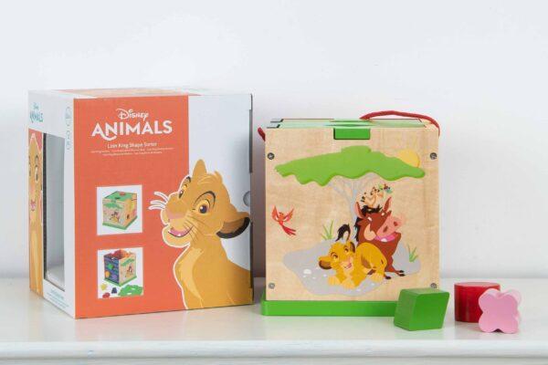 speelgoed Lion King Disney Leeuwenkoning SImba