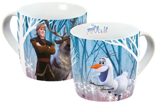Mok Olaf Frozen Disney