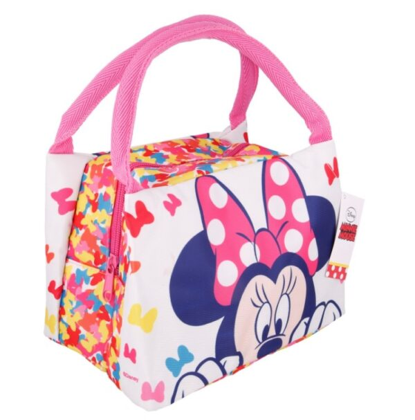 Minnie Mouse lunch zak - Disney