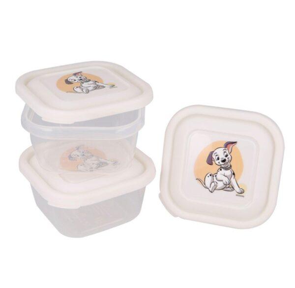 dalmatiërs - Disney - Snacks.