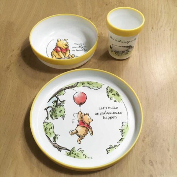 eetset Winnie de Poeh - Winnie the Pooh - Disney Baby