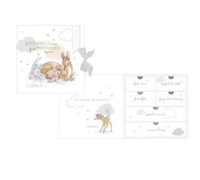 Disney Magical Beginnings - Bambi - Mothers Day - Keepsake Box