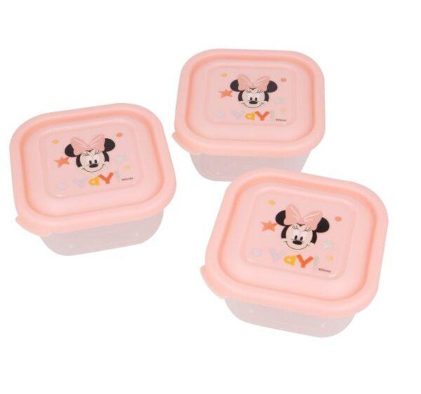 snackdoosjes Minnie Mouse Disney Baby