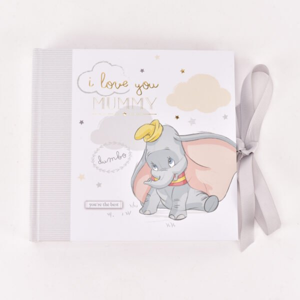 fotoalbum Disney - Magical Beginnings - geschenk