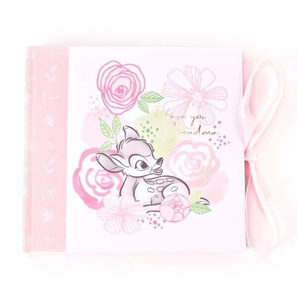 fotoalbum Disney - Magical Beginnings - geschenk