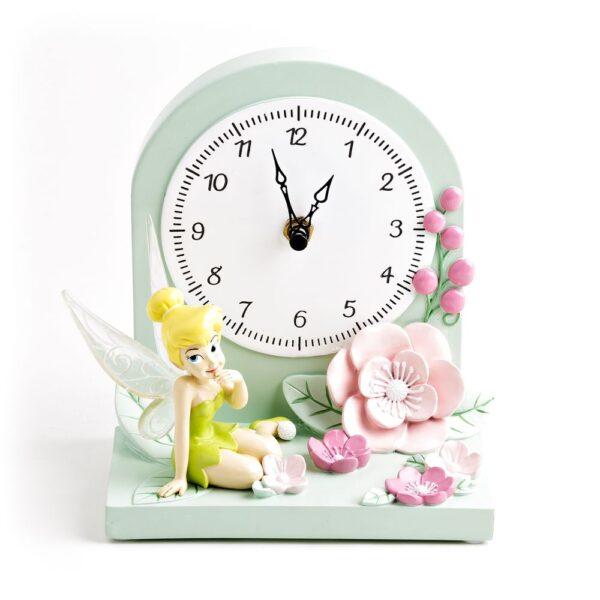 Tinkelbel - Tinkerbel klok - Disney