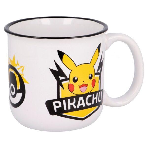 mok Pikachu keramiek koffietas
