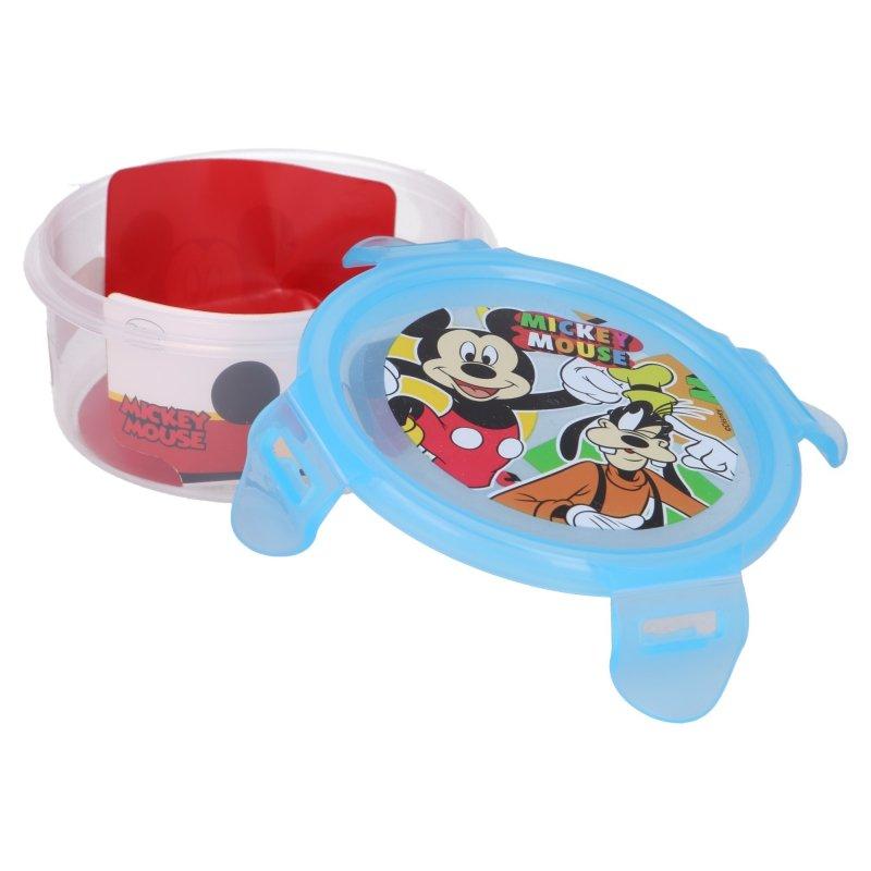 meeneemdoosje Goofy en Mickey Disney