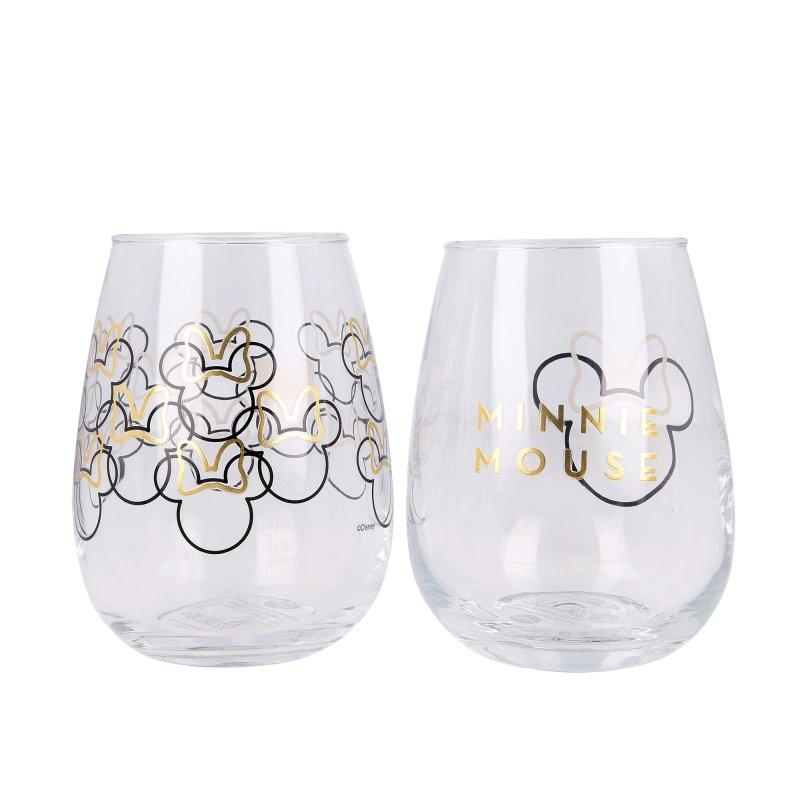 glazenset Mickey Mouse Disney