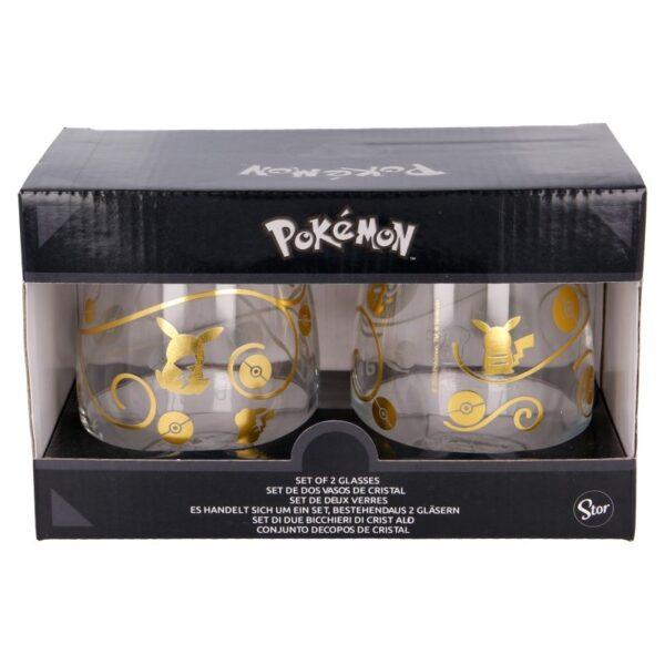 glazen Pokémon