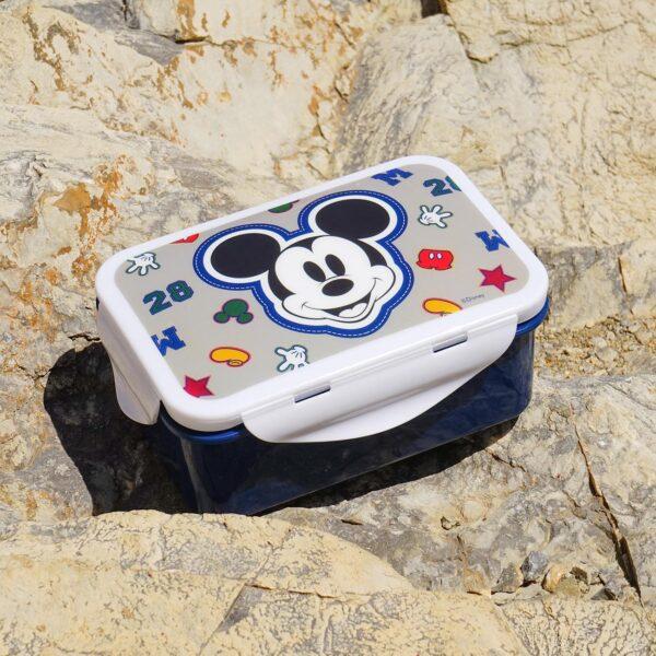 mickey Mouse lunchbox disney koekjesdoos